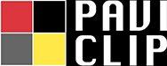 PaviClip Logo